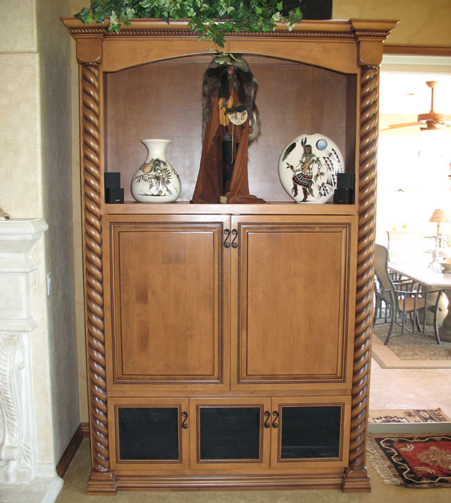 Kitchen Cabinets Mesa Az: Custom Cabinetry & Remodeling In Mesa AZ