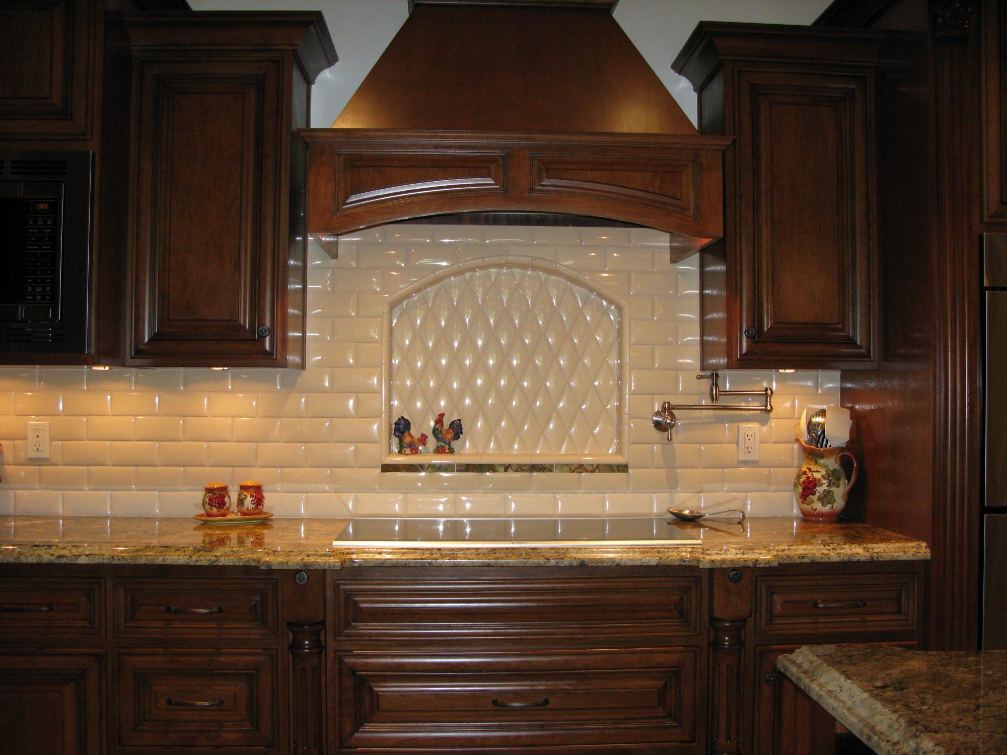 Custom, High End Kitchen Cabinets & Remodeling - Chandler AZ ...